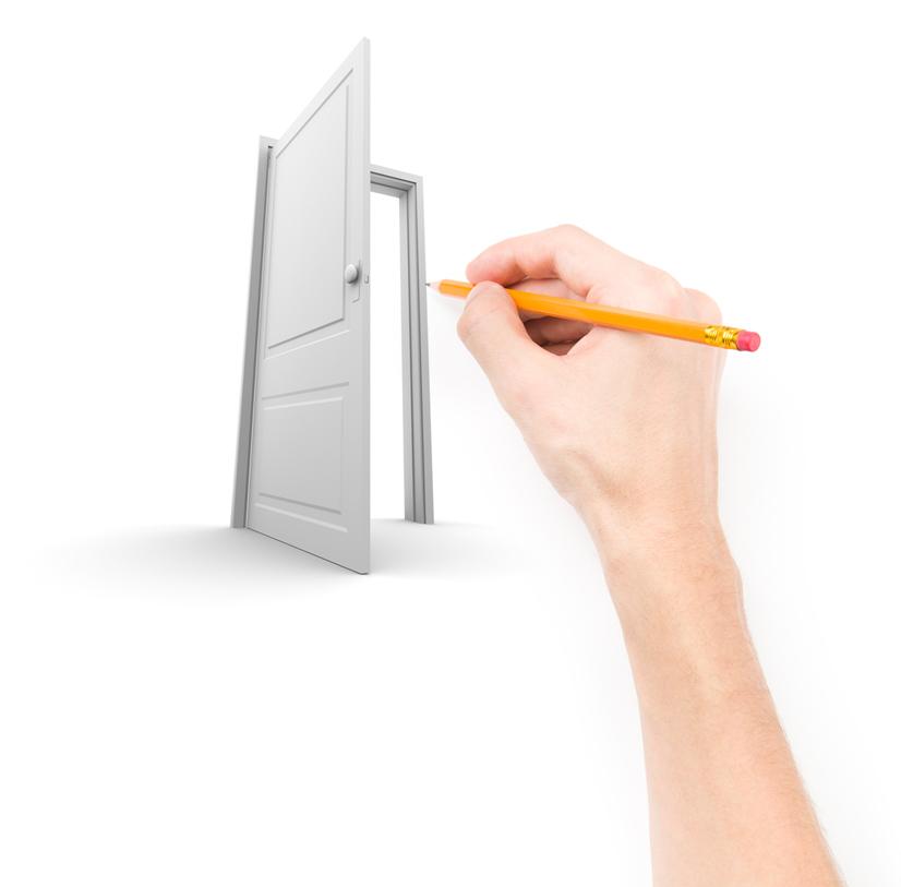 Configurer votre porte d'entrée sur-mesure