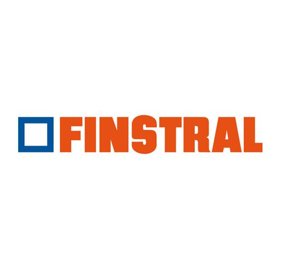 Logo Finstral