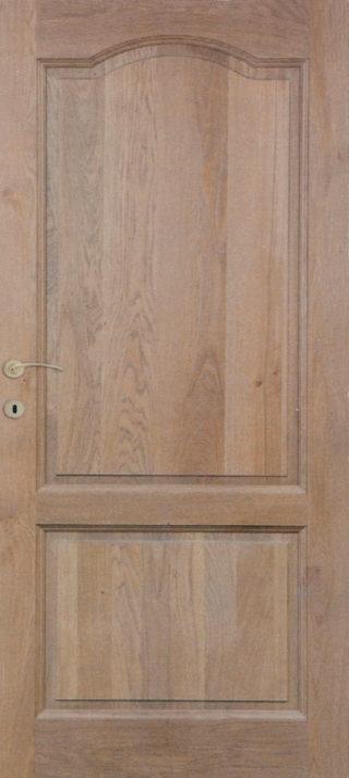 pose de porte intérieure